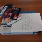 Bol.com verpakking boek