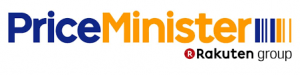 Logo Franse marketplaces PriceMinister