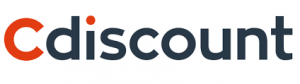Logo van Cdiscount marketplace
