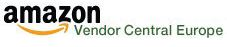 Amazon Vendor Central Europe Logo